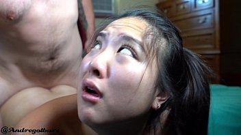 สาวขอให้เย็ดตูด