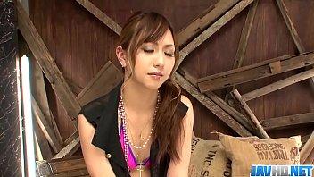 ร้อนแรงญี่ปุ่นผู้หญิงเยี่ยมก้น