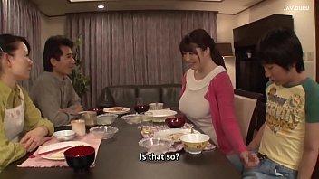 ครูสอนภาษาญี่ปุ่นหัวนมใหญ่ได้รับตาม