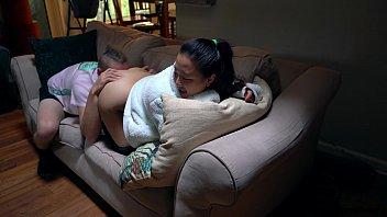 วัยรุ่นจีนกับเย็ดตูดอ้วน