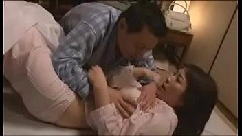 พ่อตาทำรักกับสาวญี่ปุ่น
