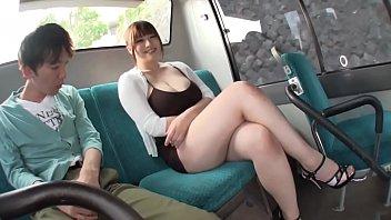 หัวนมใหญ่บนรถบัสและตอนจบ